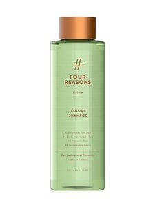 Four Reasons - Nature Volume Shampoo 250 ml - null | Stockmann