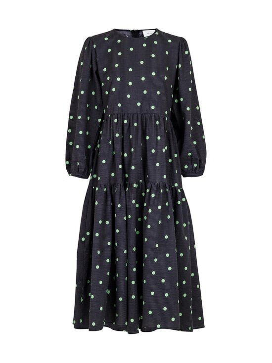 Neo Noir - Nuega Mega Dot -mekko - 150 GREEN | Stockmann - photo 1