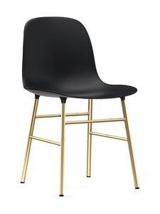 Normann Copenhagen - Form-tuoli - BLACK   Stockmann