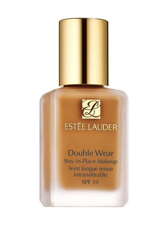 Estée Lauder - Double Wear Stay-in-Place Makeup SPF 10 -meikkivoide 30 ml - 4W3 HENNA | Stockmann - photo 1