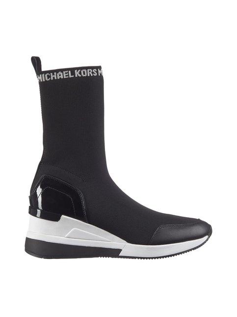 Grover Knit Sneaker Boot -kengät