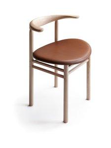 Nikari - Linea RMT3 -tuoli - NATURAL | Stockmann