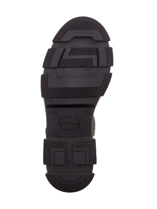 PAVEMENT - Wave Rubber Chelsea Boot -kumisaappaat - 120 GREEN | Stockmann - photo 3