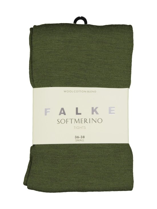 Falke - Softmerino-sukkahousut - 7657 FOREST | Stockmann - photo 1