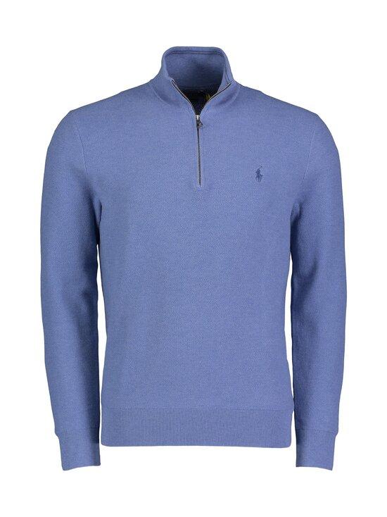 Polo Ralph Lauren - Puuvillaneule - BLUE   Stockmann - photo 1