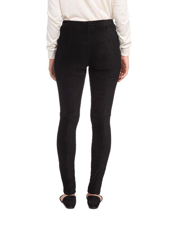 SAND Copenhagen - Shamar-leggingsit - BLACK   Stockmann - photo 2