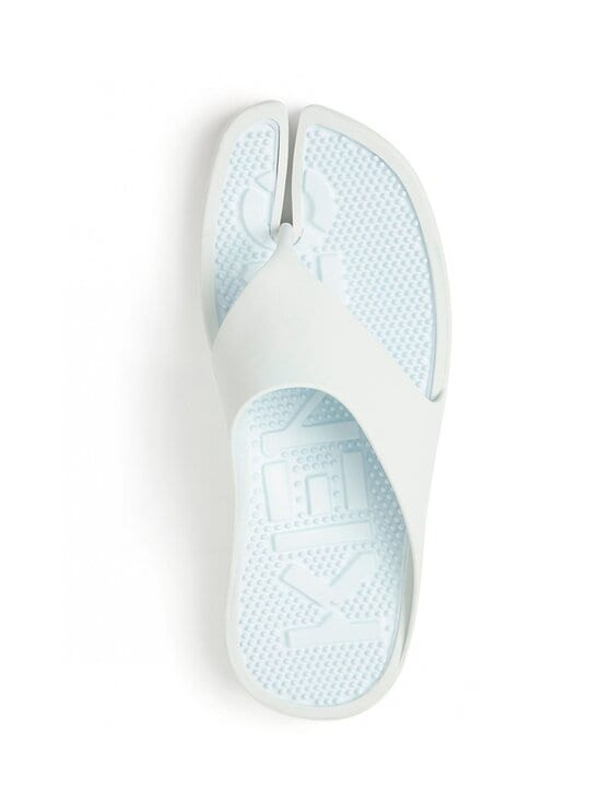 Kenzo - New Flip Flop -sandaalit - 01 WHITE   Stockmann - photo 2