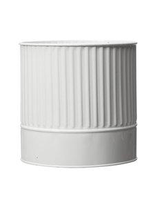 Wikholm Form - Amira-ruukku 15 x 15 cm - WHITE | Stockmann