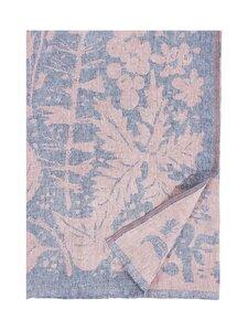 Lapuan Kankurit - Villiyrtit-pöytäliina/peitto 150 x 200 cm - 5 BLUEBERRY-CINNAMON | Stockmann