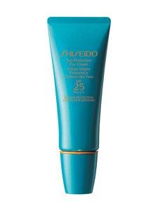 Shiseido - Sun Protection Eye Cream -silmänympärysvoide 15 ml - null | Stockmann