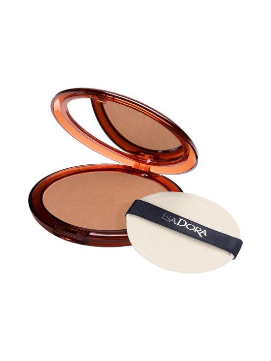 Isadora - Bronzing Powder -aurinkopuuteri 10 g - 49 BEACH TAN | Stockmann - photo 1