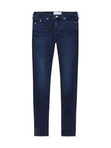 Calvin Klein Jeans - Super Skinny -farkut - 1BJ BB107 - DARK BLUE | Stockmann