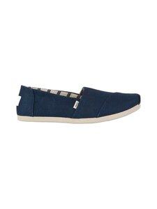Toms - Alpargata Heritage Canvas -kengät - 400 BLUE | Stockmann
