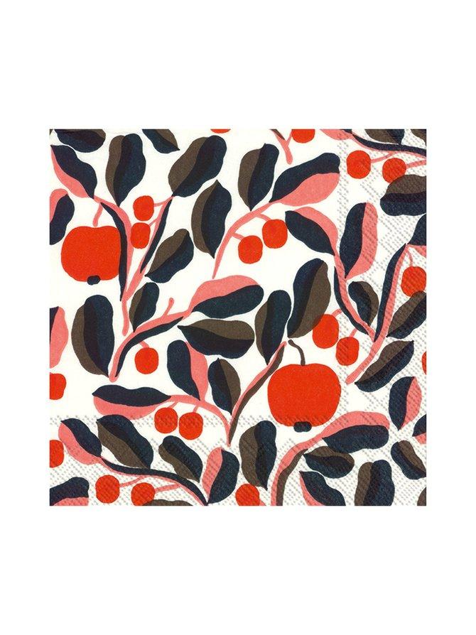 Jaspi-servetti 25 x 25 cm