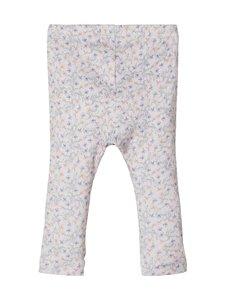 Lil' Atelier - NbfGaya-leggingsit - CRYSTAL GRAY | Stockmann