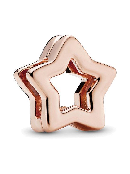 Pandora - Star Clip Charm -hela - ROSE   Stockmann - photo 1
