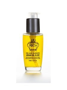 Rich - Rejuvenating Argan Oil Elixir -hiusöljy 70 ml | Stockmann