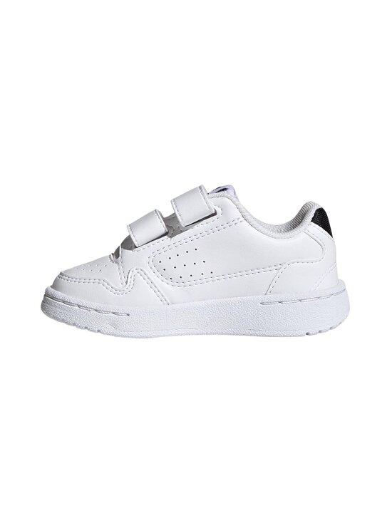 adidas Performance - NY 90 CF I -sneakerit - FTWWHT/CBLACK/FTWWHT | Stockmann - photo 3