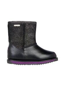 EMU Australia - Sparkle Trigg waterproof winter shoe -nahkanilkkurit   Stockmann