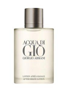 Armani - Acqua di Gió Uomo After Shave Lotion -partavesi 100 ml - null | Stockmann