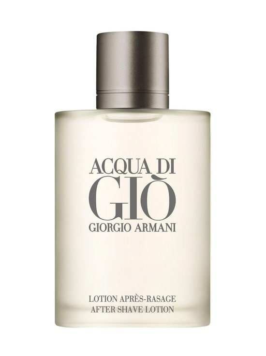 Armani - Acqua di Gió Uomo After Shave Lotion -partavesi 100 ml - null | Stockmann - photo 1