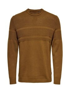 Only & Sons - ONSBACE-neule - MONKS ROBE   Stockmann