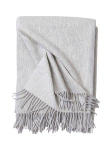 Urban Collective - Urban Recycled Wool -villahuopa 130 x 170 cm - LIGHT GREY (VAALEANHARMAA) | Stockmann