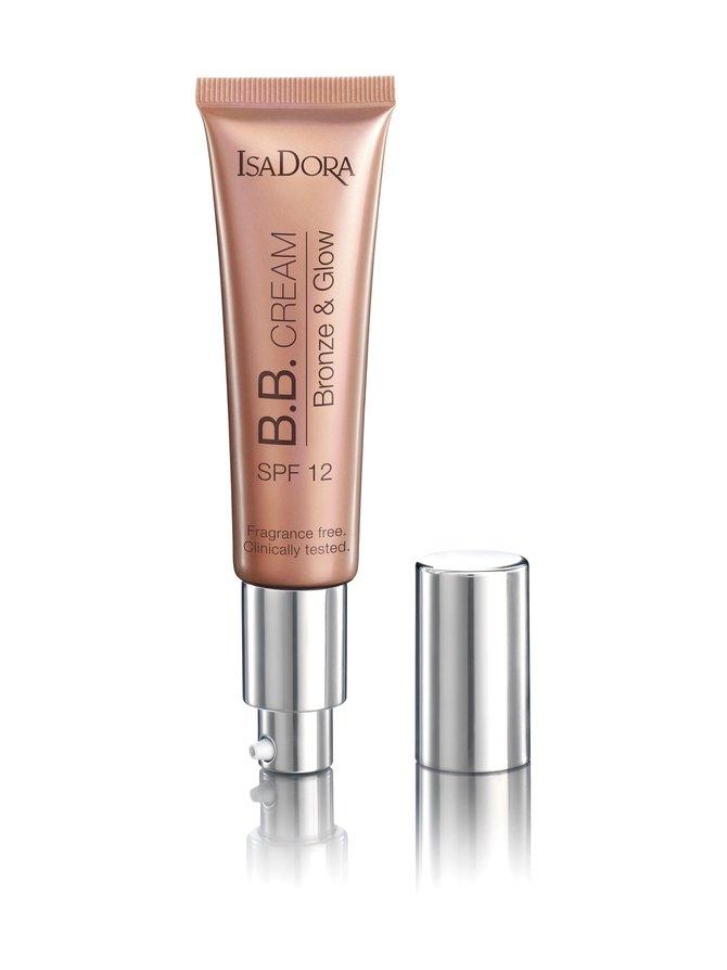 BB Cream Bronze Glow -BB-voide 35 ml