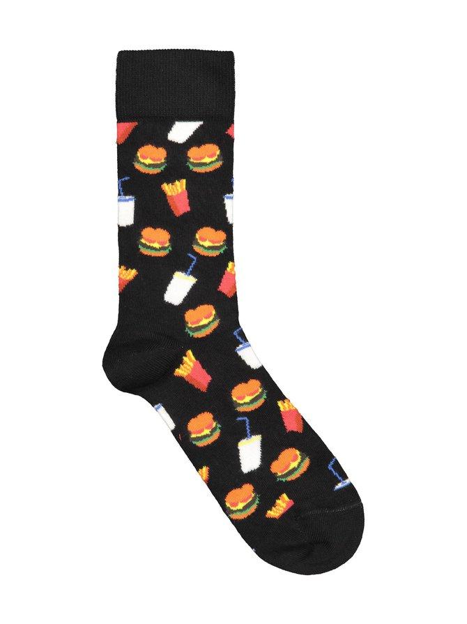 Hamburger-sukat
