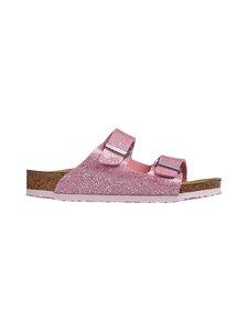 BIRKENSTOCK - Arizona Cosmic Sparkle -sandaalit - CANDY PINK   Stockmann
