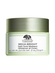 Origins - Dr.Weil Mega Bright Dark Circle Minimizer Eye Cream -silmänympärysvoide 15 ml | Stockmann