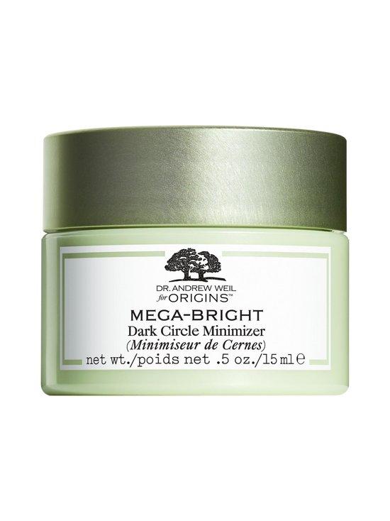Origins - Dr.Weil Mega Bright Dark Circle Minimizer Eye Cream -silmänympärysvoide 15 ml | Stockmann - photo 1