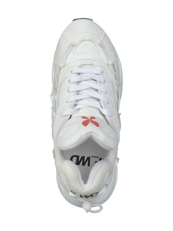 F_WD - Sneakerit - 101 WHT-GREEN   Stockmann - photo 2