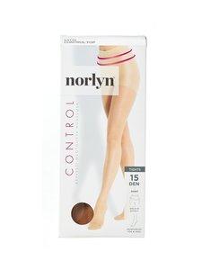 Norlyn - Control 15 den -sukkahousut - IVORY | Stockmann