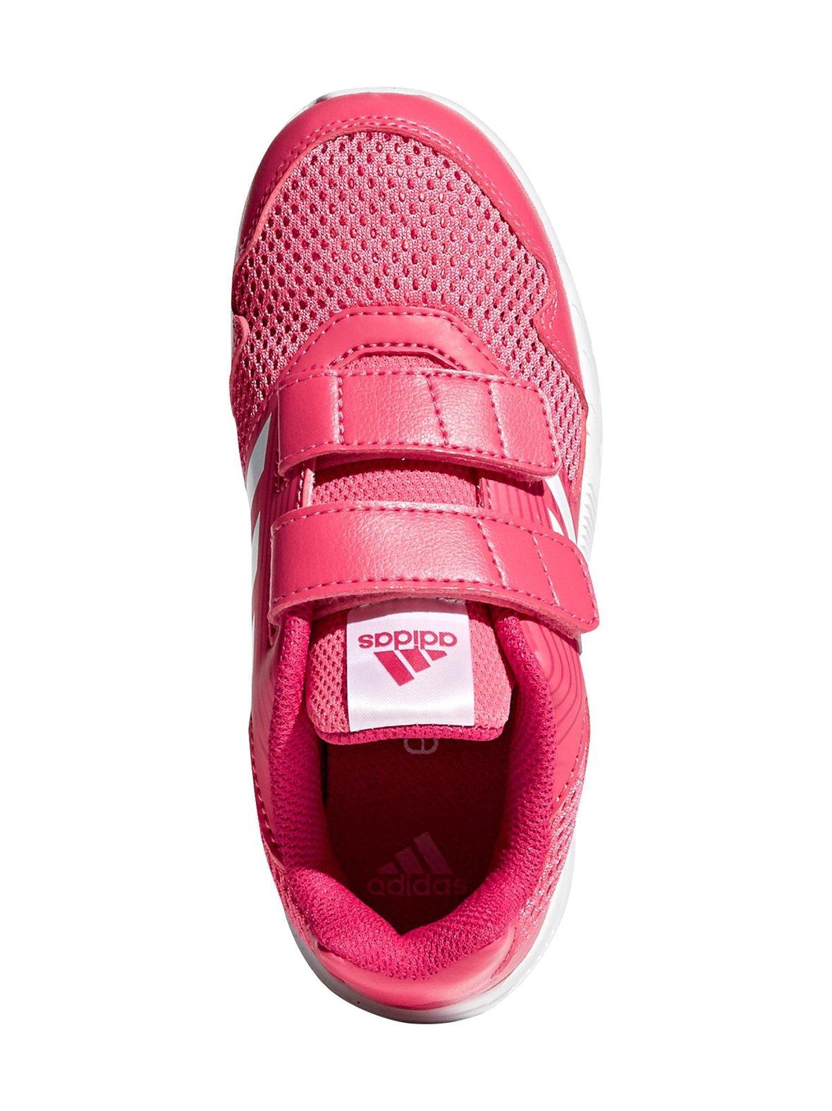 Pinkftwr Berry Performance pinkki Altarun Adidas Real Whitevivid HAwTxB
