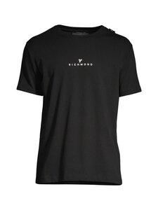 John Richmond Sport - T-SHIRT LENDA -paita - BLACK | Stockmann