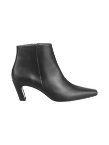 Flattered - Xenia-nahkanilkkurit - 001 BLACK | Stockmann