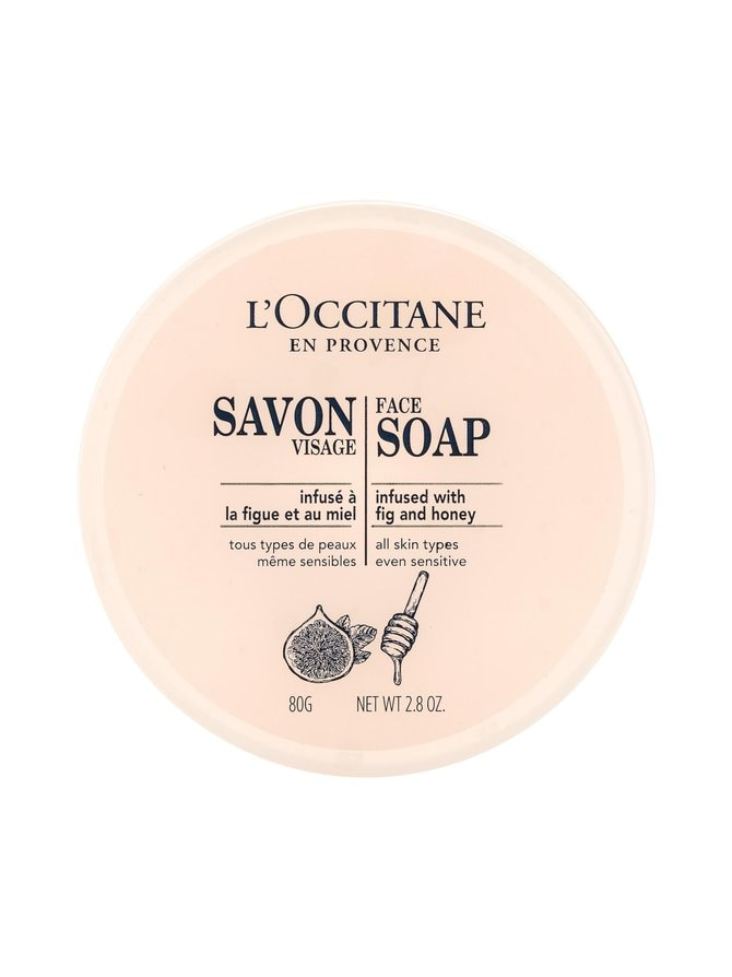 Cleansing Infusion Face Soap -kasvosaippua 80 g
