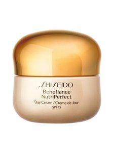 Shiseido - Benefiance Nutriperfect Day Cream -päivävoide 50 ml - null | Stockmann