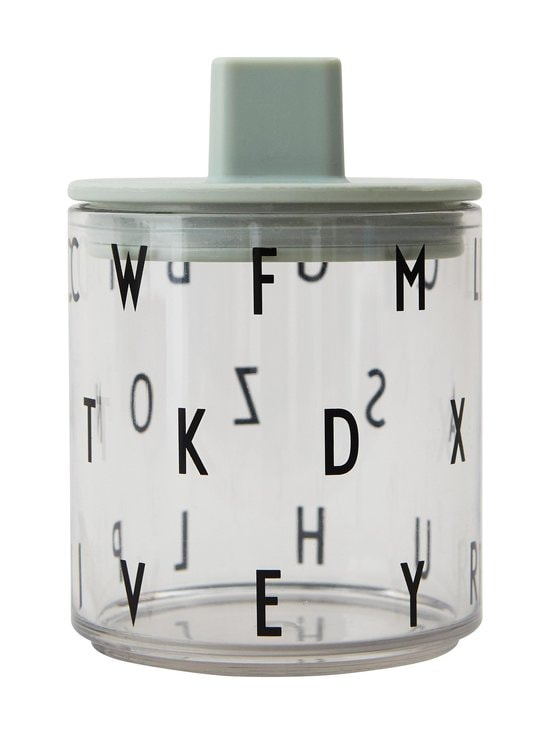 Design Letters - Lid For Kids Drinking Glass -kansi - GREEN | Stockmann - photo 3