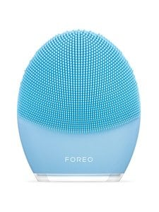 Foreo - LUNA 3 Combination Skin -ihonpuhdistuslaite - BLUE | Stockmann