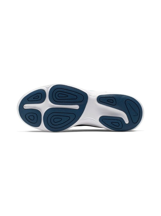 Nike - Revolution 4 -sneakerit - OFF NOIR/LIGHT CURRENT BLUE | Stockmann - photo 3