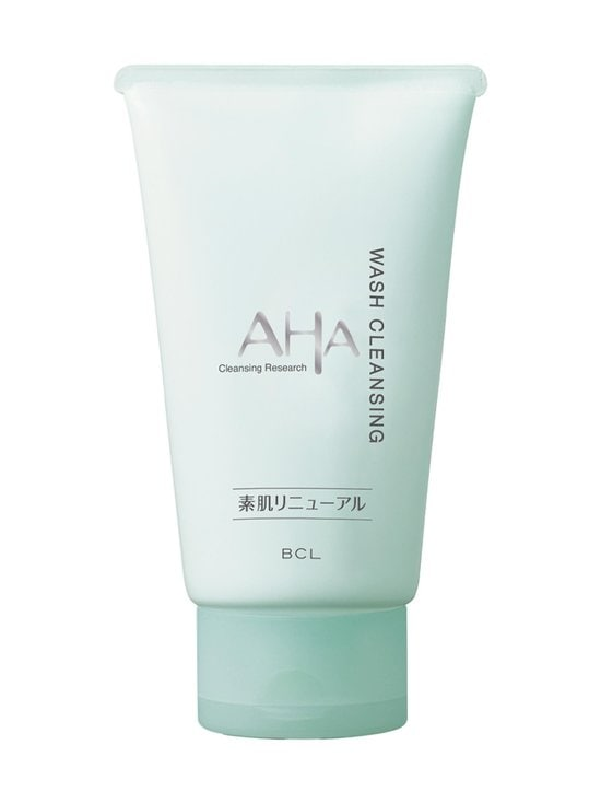 BCL - Cleansing Research Wash Cleansing n -puhdistusvaahto 120 g - NOCOL | Stockmann - photo 1