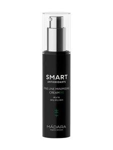 Madara - Smart Antioxidants Fine Line Minimising Day Cream -päivävoide 50 ml | Stockmann