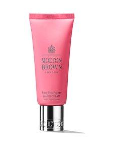 Molton Brown - Fiery Pink Pepper Hand Cream -käsivoide 40 ml - null | Stockmann