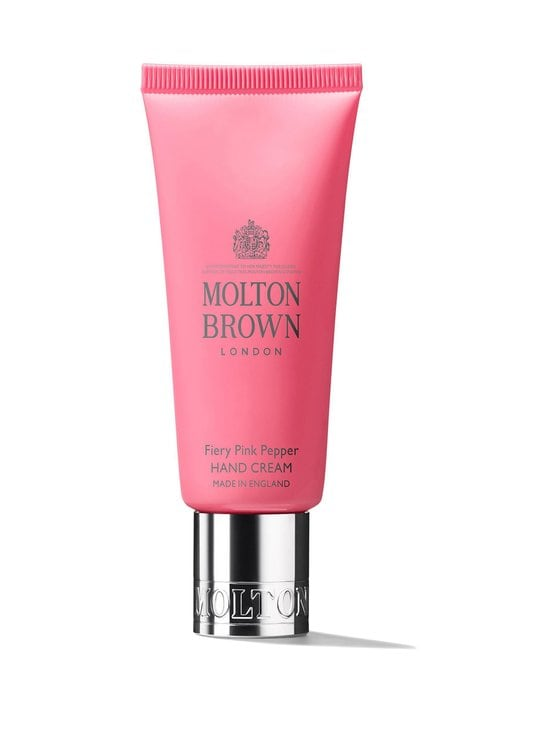 Molton Brown - Fiery Pink Pepper Hand Cream -käsivoide 40 ml - NO COLOR | Stockmann - photo 1