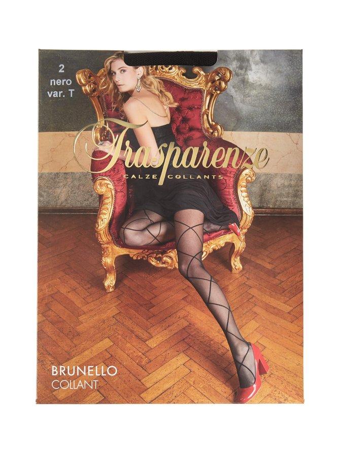 Brunello 40 den -sukkahousut