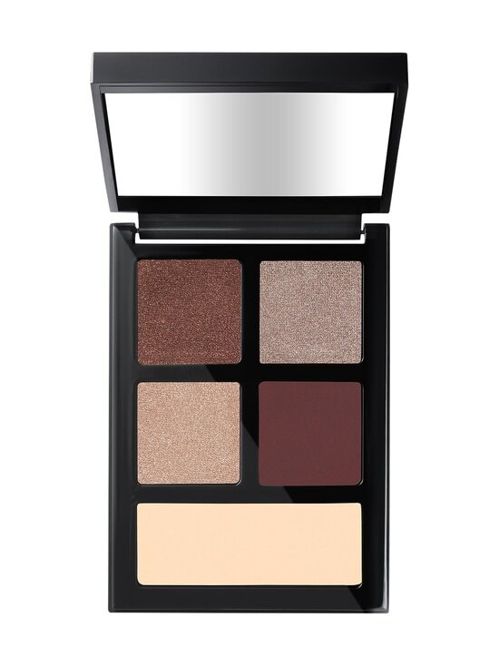 Bobbi Brown - The Essential Multicolor Eyeshadow Palette -luomiväripaletti - MERLOT | Stockmann - photo 1