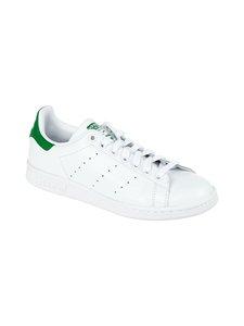 adidas Originals - Stan Smith -tennarit - VALKOINEN/VIHREÄ | Stockmann