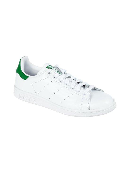 adidas Originals - Stan Smith -tennarit - VALKOINEN/VIHREÄ | Stockmann - photo 1